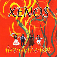 Fire In The Feet — Xenos