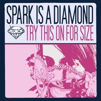 Try This On For Size — Spark Is A Diamond