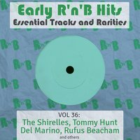 Early R 'N' B Hits, Essential Tracks and Rarities, Vol. 36 — сборник
