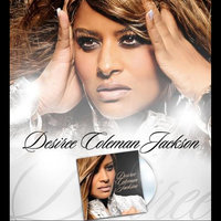 My Voice Is My Weapon — Desiree Coleman Jackson