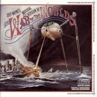 War Of The Worlds — Jeff Wayne