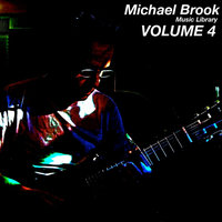 Music Library, Vol. 4 — Michael Brook