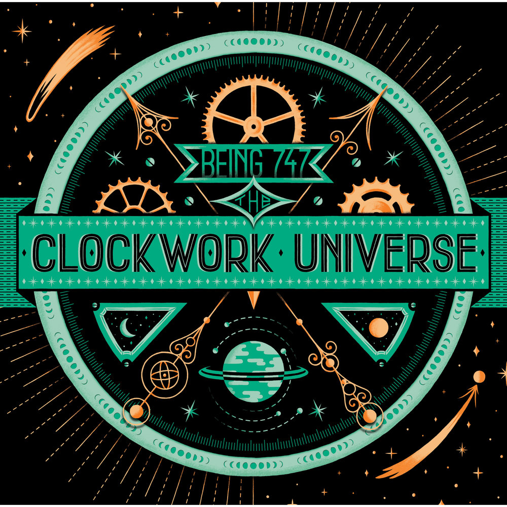 clockwork universe paper The clockwork universe: book summary and reviews of the clockwork universe by edward dolnick.