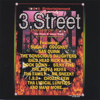 3 street anywhere usa — 190entertainment