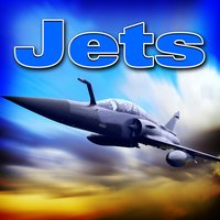 Jets — Dr. Sound Effects