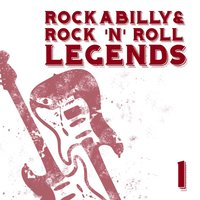 Rockabilly & Rock´n´Roll Legends 1 — сборник