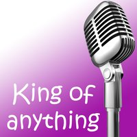 King of anything — Dj Lagrot