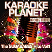 The Sugababes Hits, Vol. 1 — A-Type Player, Karaoke Planet