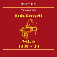 Harlem Jazz — Luis Russell and His Orchestra