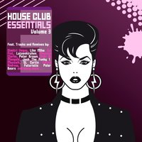 House Club Essentials, Vol. 3 — сборник