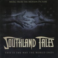 SOUTHLAND TALES — сборник