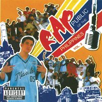 Rap Public Of The Philippines Vol. 2 — сборник