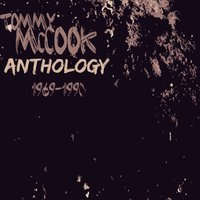 Tommy McCook Anthology — Tommy McCook