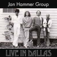 Live in Dallas — Jan Hammer Group