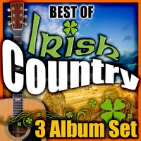 Best Of Irish Country - 3 Album Set — Ann McCann