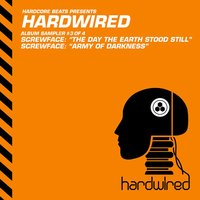Hardwired Album Sampler 3 — Screwface