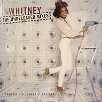 Dance Vault Mixes - The Unreleased Mixes (Special Collector's Box Set) — Whitney Houston