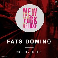 Big City Lights — Fats Domino