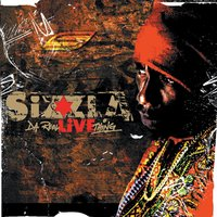 Da Real Live Thing — Sizzla