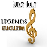 Legends Gold Collection — Buddy Holly