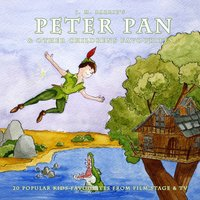 Peter Pan & Other Childrens Favourites — The Main Street Band & Orchestra