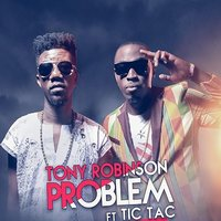Problem — Tony Robinson