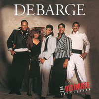 The Definitive Collection — DeBarge