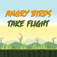 Angry Birds Take Flight — Nature Wonders