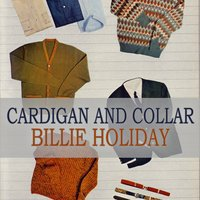 Cardigan And Collar — Billie Holiday