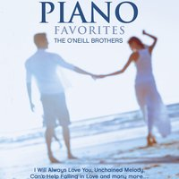 Piano Favorites — The O'Neill Brothers Group