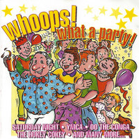 Whoops! What a Party — The Stardust Ensemble
