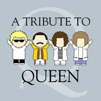 A Tribute To Queen — Avid All Stars