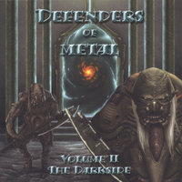 Defenders of Metal: Volume II - The Darkside — сборник