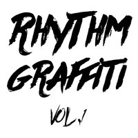 Crispin J. Glover Presents Rhythm Graffiti, Vol. 1 — сборник