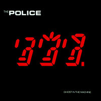 Ghost In The Machine — The Police