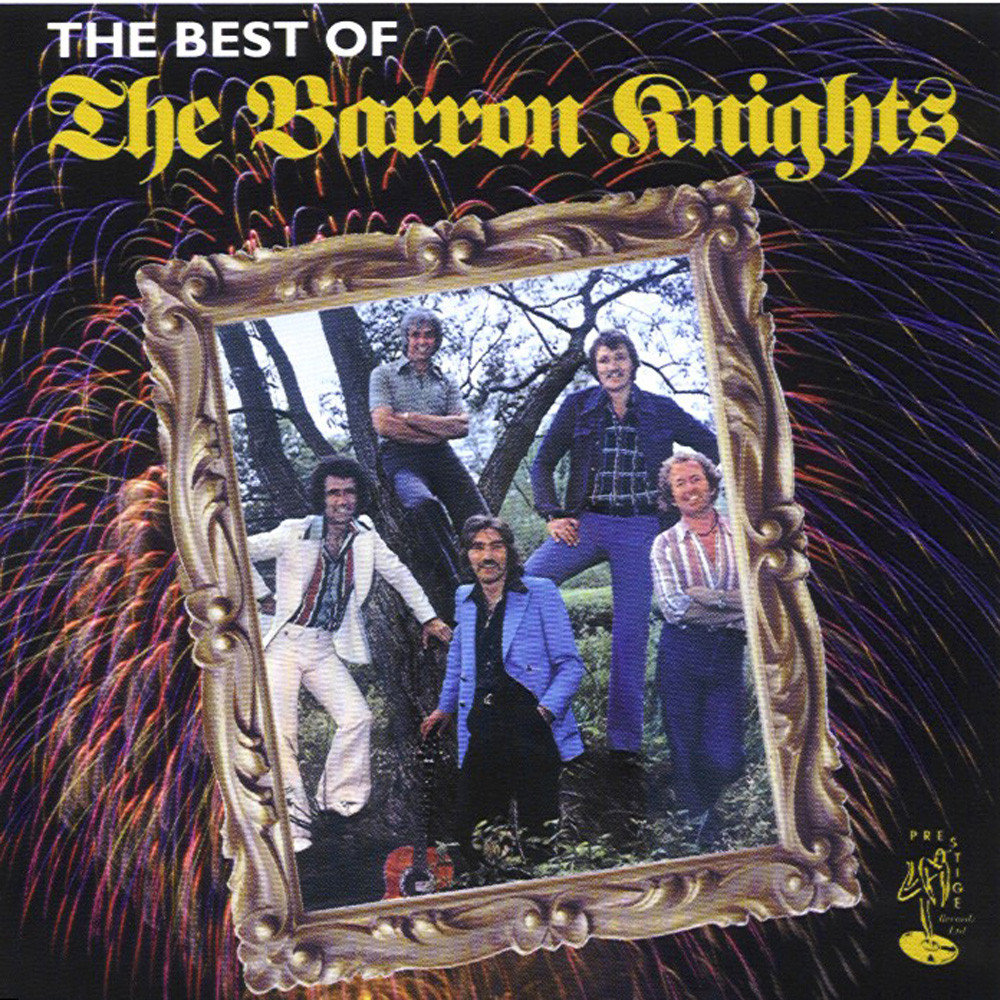 The Barron Knights The Sit Song
