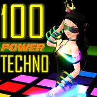 100 Power Techno — сборник