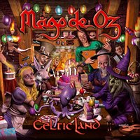 Celtic Land — Mägo De Oz