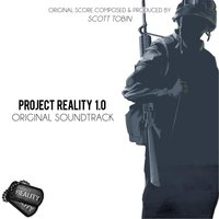 Project Reality Original Soundtrack v1.0 — Scott Tobin