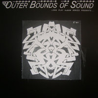 Outer Bounds of Sound (Ltd Ed Vinyl LP) — Z'EV