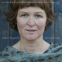 Seven Songs — Mairi Campbell