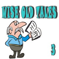 Wise Old Tales, Vol. 3 — Shana Lakes