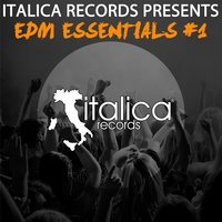 EDM Essentials, Vol. 1 — сборник