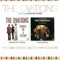 The Complete Sounds Of Memphis Albums — The Ovations featuring Louis Williams