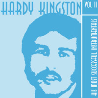 His Most Successful Instrumentals - Vol. II — Hardy Kingston