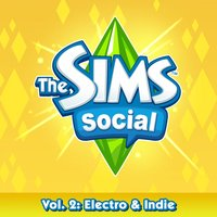 The Sims Social, Vol.2 : Electro & Indie — EA Games Soundtrack