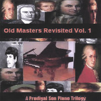 Old Masters Revisited Vol.1 — Prodigal Son