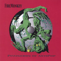 PuzzleBox of AntiPop — FireMonkey