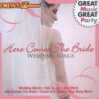 Here Comes The Bride Wedding Songs — The Hit Crew