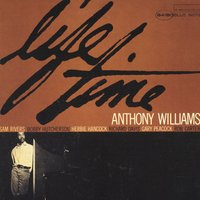 Life Time — Anthony Williams